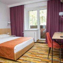 Гостиница Украина 3* Стандартный номер с различными типами кроватей
