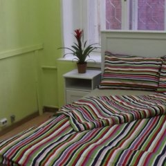 Nomad Hostel комната для гостей фото 2