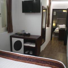 Отель Bliss Singapore 3* Стандартный номер фото 2