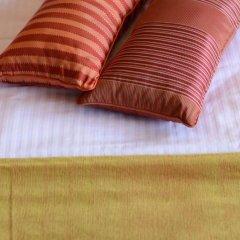 Отель AQUA Villas Rawai 4* Стандартный номер с разными типами кроватей фото 42