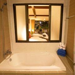 Отель Coconut Village Resort 4* Номер Делюкс с двуспальной кроватью фото 2