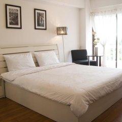 Апартаменты Good Houses Apartment комната для гостей фото 4