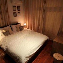 House23 Guesthouse - Hostel Номер Делюкс разные типы кроватей фото 3
