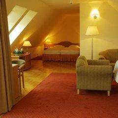 Hotel Bielany комната для гостей фото 2