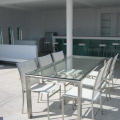 Отель Piet Villa питание