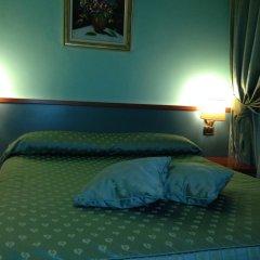 Hotel Fenicia 2* Стандартный номер с двуспальной кроватью фото 3