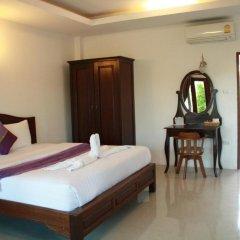 Отель Waterside Resort 3* Стандартный номер с различными типами кроватей фото 20