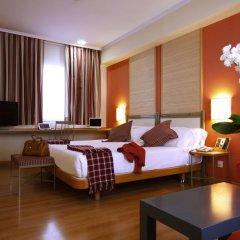 Hotel T3 Tirol 3* Стандартный номер с различными типами кроватей фото 3