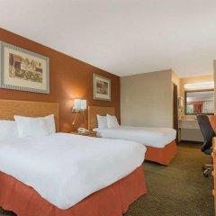 Отель Days Inn Columbus Fairgrounds Стандартный номер фото 3
