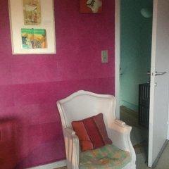 Отель Guest House Les 3 Tilleuls комната для гостей фото 3