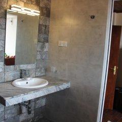 Отель Pigeons Nest ванная