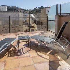 Hotel URH Vila de Tossa фото 4
