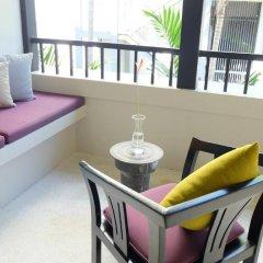 Отель Manathai Surin Phuket балкон