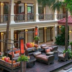 Отель The Sukosol Бангкок фото 5