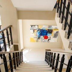Отель Naka Residence балкон