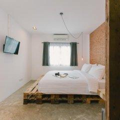 Отель Pause Kathu 2* Стандартный номер с различными типами кроватей фото 11