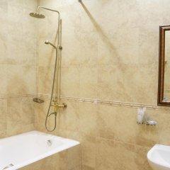 Гостиница Лазурный берег ванная