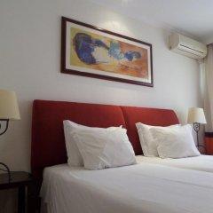 Отель Yellow Alvor Garden - All Inclusive 3* Стандартный номер с различными типами кроватей фото 4