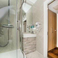 Отель 88 Studios Kensington Апартаменты с различными типами кроватей фото 36