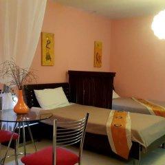 Pattaya 7 Hostel Кровать в женском общем номере с двухъярусными кроватями фото 6