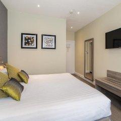 Phoenix Hotel 3* Номер Делюкс с различными типами кроватей фото 2