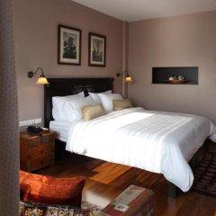 Отель Sala Arun 4* Номер Делюкс фото 16