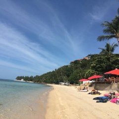 Отель Mai Samui Beach Resort & Spa пляж фото 2