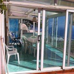 Отель Happy House Amalfi Италия, Амальфи - отзывы, цены и фото номеров - забронировать отель Happy House Amalfi онлайн балкон