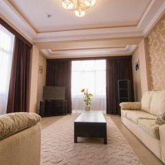 Апарт-Отель ML 3* Стандартный семейный номер с двуспальной кроватью фото 4