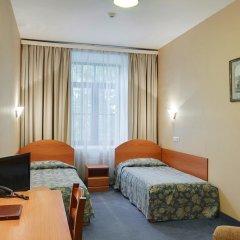 Гостиница Самсон 4* Стандартный номер с различными типами кроватей фото 5