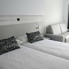 Hotel Pamplona 4* Стандартный номер с различными типами кроватей фото 2