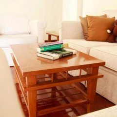 Апартаменты Ritratana Apartment комната для гостей фото 2