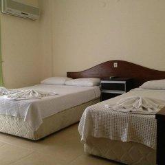Besik Hotel 3* Стандартный номер с различными типами кроватей фото 13