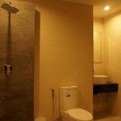 Отель Lanta Intanin Resort 3* Номер Делюкс фото 34