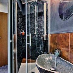 Отель Suite Paradise 3* Номер Делюкс с различными типами кроватей фото 5