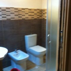 Отель A Casa di Vale Сиракуза ванная фото 2