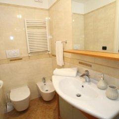 Отель B&B Due Passi dal Borgo Antico Бари ванная фото 2