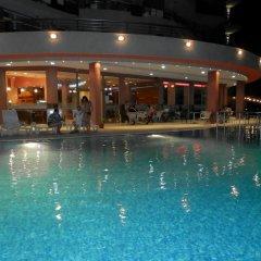 Отель Riagor Hotel - All Inclusive Болгария, Солнечный берег - отзывы, цены и фото номеров - забронировать отель Riagor Hotel - All Inclusive онлайн бассейн фото 3