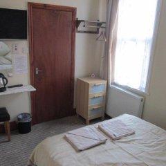 Edward Hotel удобства в номере