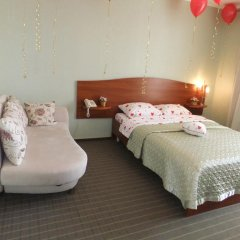 Мини-Отель Suite 3* Улучшенный номер с различными типами кроватей фото 4
