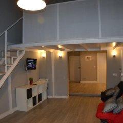 Апартаменты Aparsol Apartments Студия с различными типами кроватей фото 4