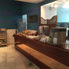 Отель Playa Conil Испания, Кониль-де-ла-Фронтера - отзывы, цены и фото номеров - забронировать отель Playa Conil онлайн питание фото 2