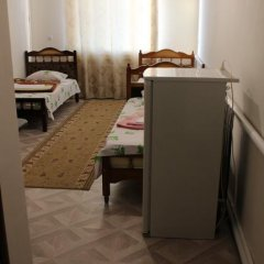 Гостиница Четыре Сезона Стандартный номер с различными типами кроватей