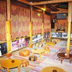 Курортный отель Sunrise Select Royal Makadi развлечения
