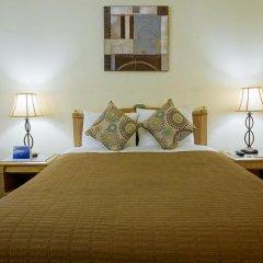 Pacific Crest Hotel Santa Barbara 3* Стандартный номер с различными типами кроватей
