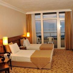 Nerton Hotel 4* Номер категории Эконом с различными типами кроватей фото 6