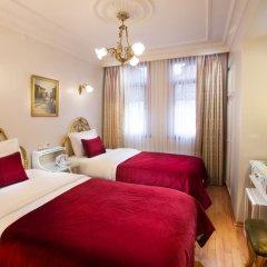 Отель Valide Sultan Konagi 4* Стандартный номер с двуспальной кроватью фото 24