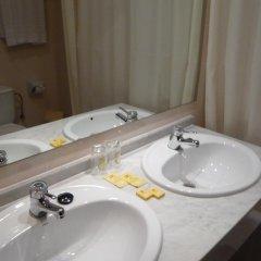 Отель Es Pletieus ванная фото 2