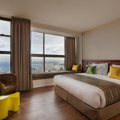 Отель Haifa Bay View 4* Стандартный номер фото 2