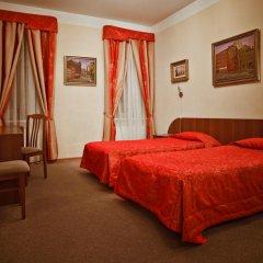 Мини-отель Холстомеръ 3* Стандартный номер с двуспальной кроватью фото 2